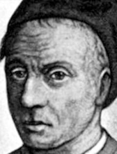 Thomas à Kempis image