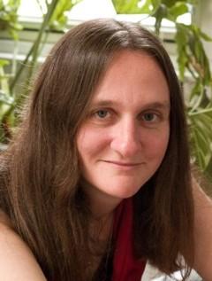 Sandra Aamodt, Ph.D. image
