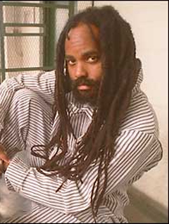 Mumia Abu-Jamal image