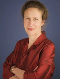 Jennifer Ackerman image