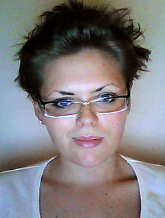 Serena Akeroyd image