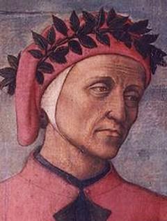 Dante Alighieri image