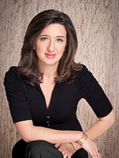 Anita Amirrezvani image