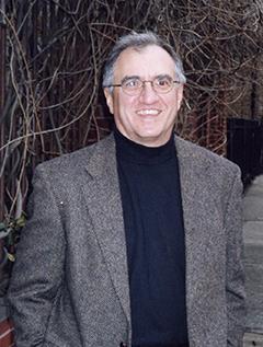 George Anastasia image
