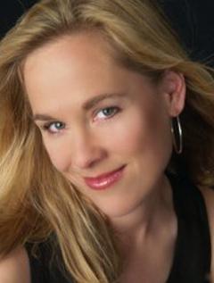 Katharine Ashe image