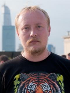 Michael Atamanov image