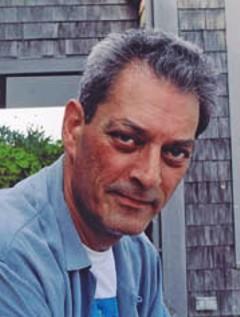 Paul Auster image