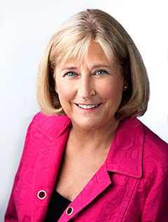 Becky A. Bailey, PhD image
