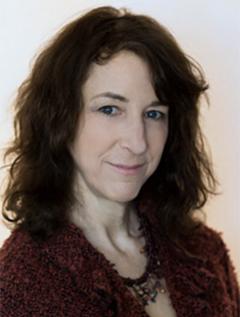 Amy J.L. Baker, PhD image