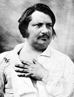 Honore de Balzac image