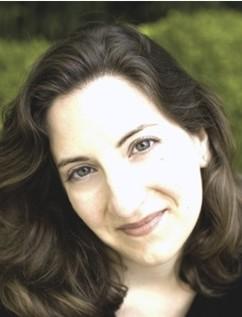 Elizabeth Bard image