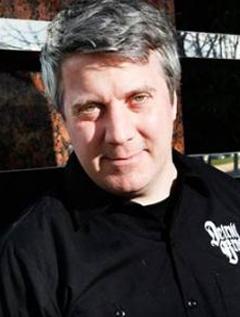 Toby Barlow image