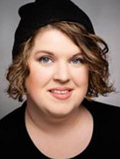 Abigail Barnette image