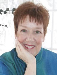 Marcia Bartusiak image