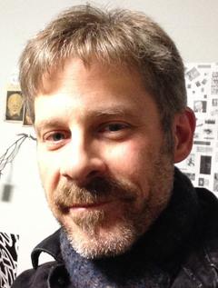 Matthew Battles image