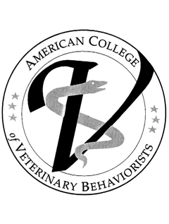 American College of Veterinary Behaviorists image