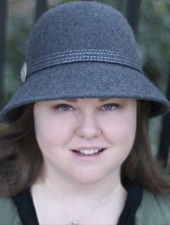 Jenn Bennett image