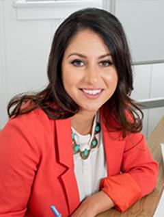 Lauren Berger image