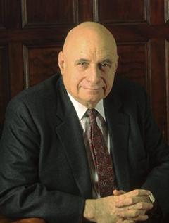 Peter L. Berger image