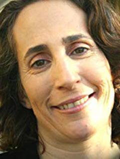 Nell Bernstein image