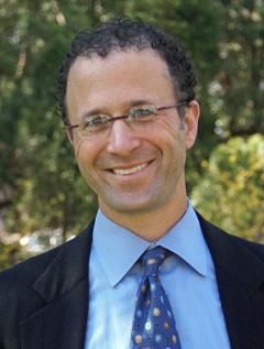 Mark Bertin, MD image