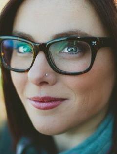 Sarah Bessey image