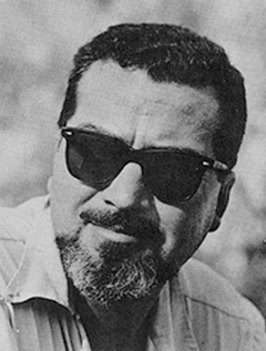 Alfred Bester image