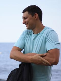 Dmitry Bilik image