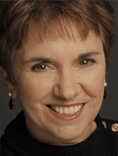 Claudia Black, PhD image