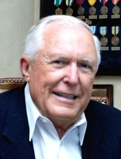 Gerald Blaine image