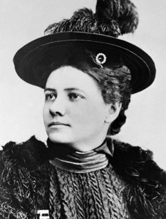 Nellie Bly image