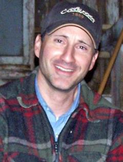 Mitchell Bornstein image