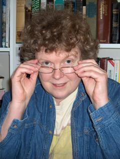 Joanna Bourne image