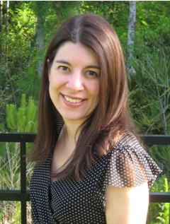 Valerie Bowman image