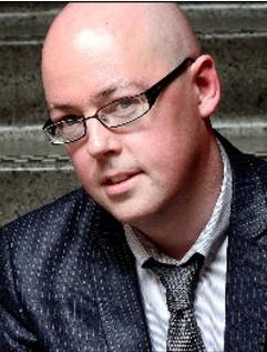 John Boyne image