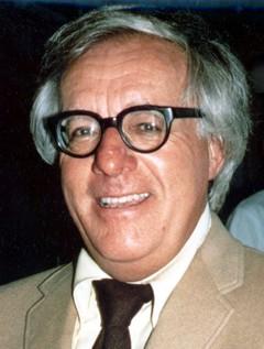Ray Bradbury image