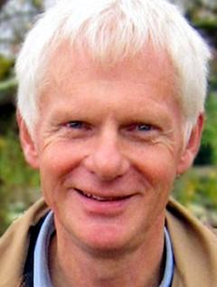 John Bradshaw image
