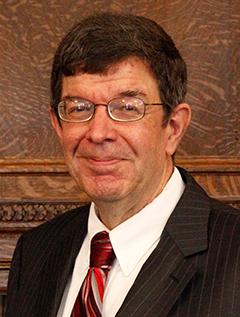 Dr. David Bradstreet image