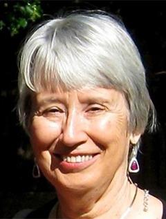 Karen Branan image