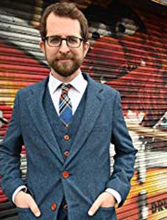 Matt Brennan image