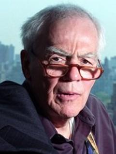 Jimmy Breslin image