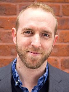 Ryan Britt image
