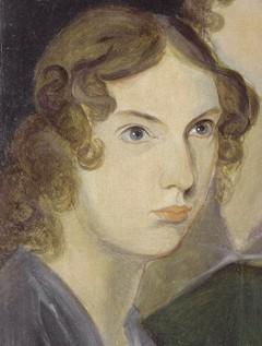 Anne Bronte image