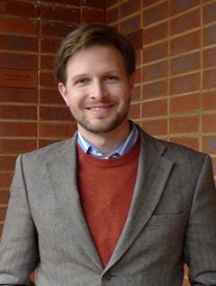 Jonathan A.C. Brown image