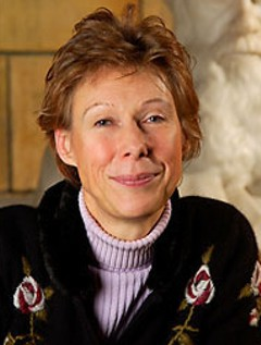 Janet Browne image
