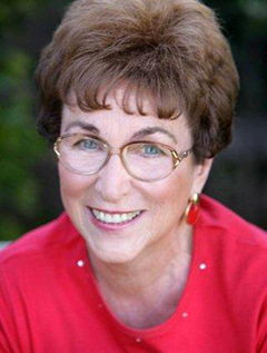 Margaret Brownley image