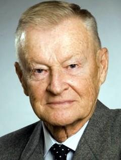 Zbigniew Brzezinski image