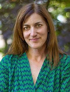 Leslie Buck image