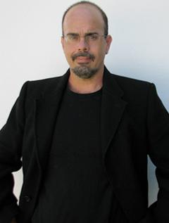 Christopher Buehlman image