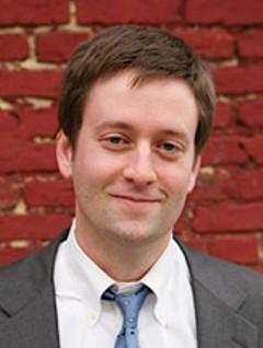 John Buntin image